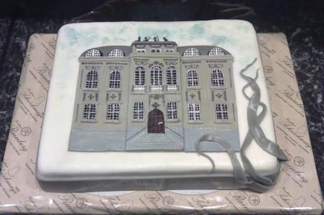 Hochzeitstorte und Sigkeiten in Salzburg