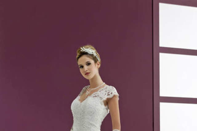 Brautkleider und Brautmode in Niedersachsen