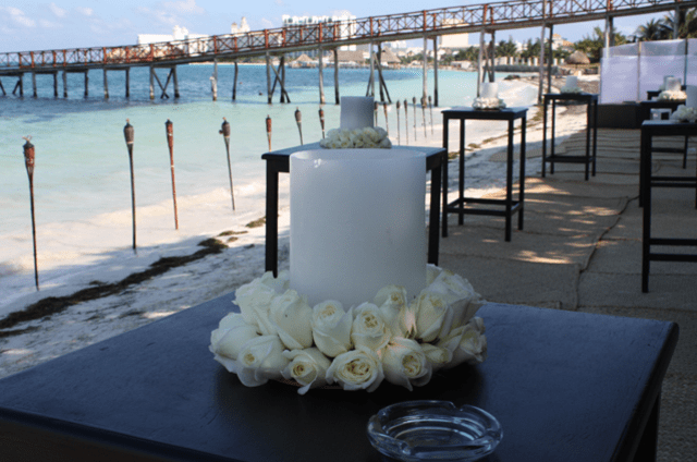Catering para bodas en Quintana Roo  Riviera Maya