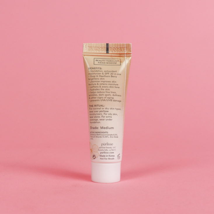Lotus Cream Normal Skin