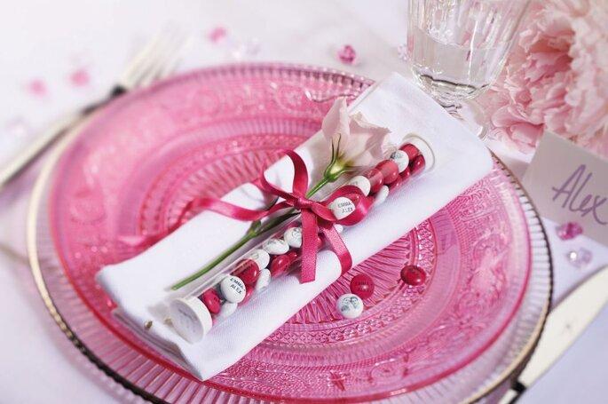 berraschen Sie Ihre Hochzeitsgste Mit personalisierten