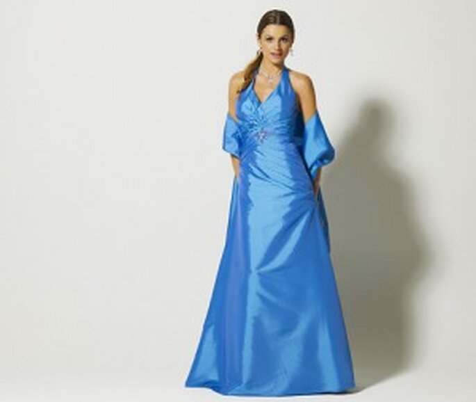 Kleidung Aufgabe und Bedeutung der Brautjungfern