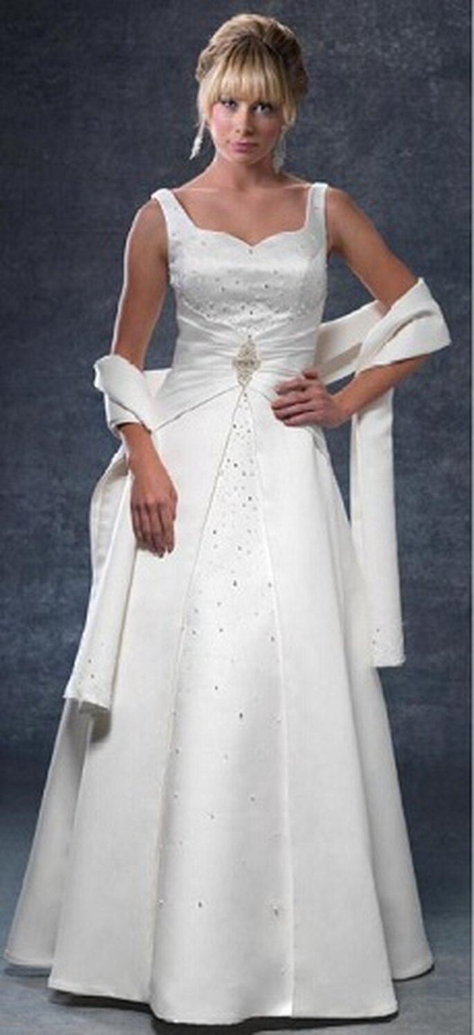 Trkische Hochzeitskleider  Die schnsten Modelle