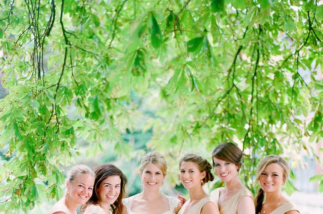 Hochzeitsplaner in Bern
