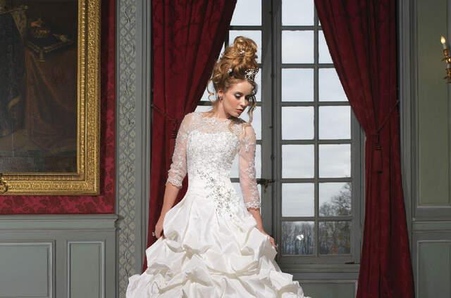 Brautkleider und Brautmode in Wien