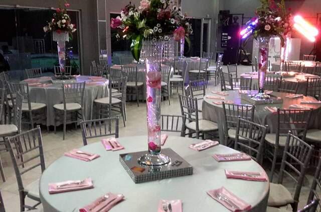 Lugares para bodas en Reynosa