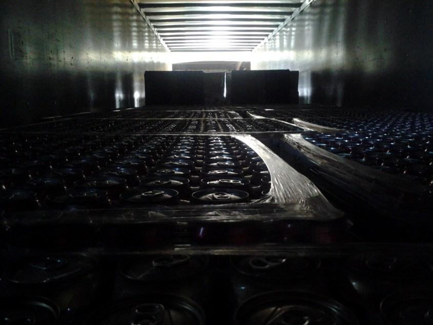 Warehousing Amp Transloading Asset Based Intermodal Inc