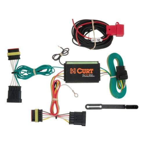 small resolution of custom wiring custom wiring harness 4 way flat output theisen s home auto