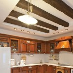 Faux Wood Beams Outwater