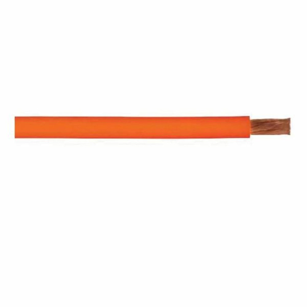 medium resolution of carol weld20bk 2 0 awg type rhh rhw welding cable 0 63 in dia fully annealed stranded bare copper wire smc electric