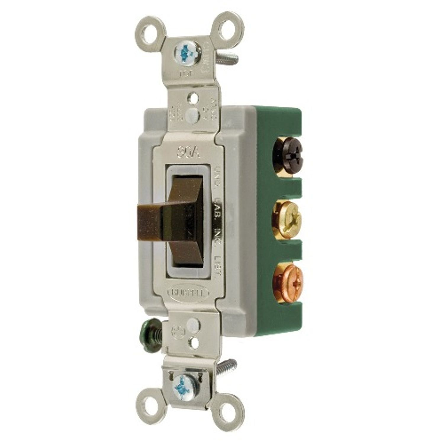hight resolution of wiring device kellems hbl hbl1388 double throw extra heavy duty general purpose standard toggle switch 120 277 vac 15 a 4155 w 3 position center off