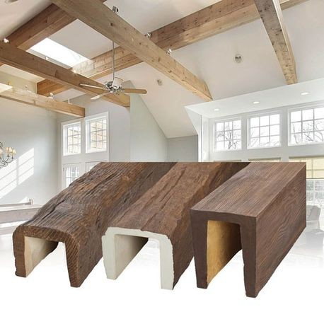 How To Make A 20 Foot Wood Beam