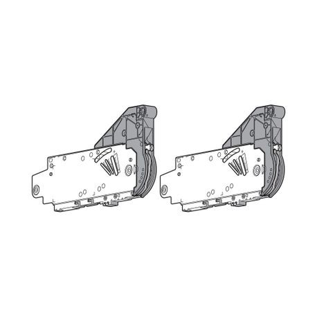 Blum Aventos HL Left Mechanism Set with Left and Right