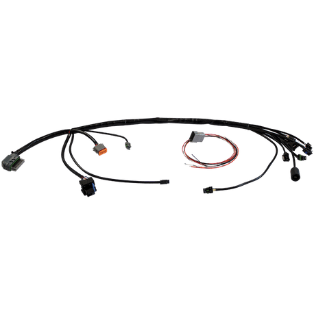 S&S® Universal Wiring Harness For 1999-'06 Custom Bikes