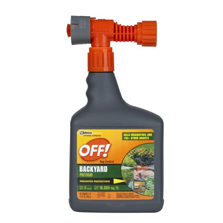 Backyard Mosquito Repellent   Theisen's Home & Auto