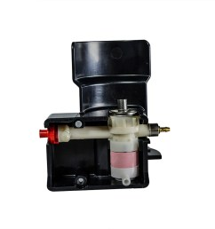 toro golf selectable pressure pilot valve assembly no solenoid [ 1500 x 1500 Pixel ]