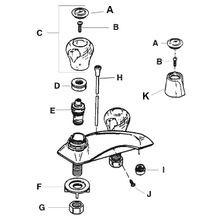 Kohler Faucet Valves Toilet Valve Wiring Diagram ~ Odicis