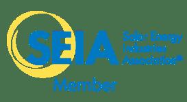 S E I A Solar Energy Industries logo