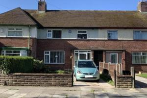 Buy to Let Investment – Liverpool