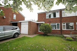 Buy to Let Investment – Dunstable