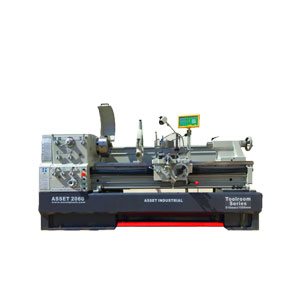Large Bore Lathes Up to 2000mm