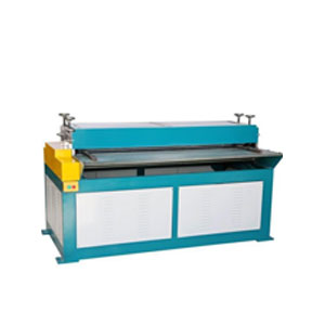 Ribbing / Beading Machines