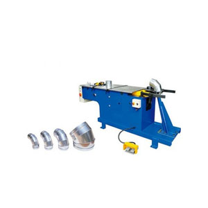 Spiral Ducting Machines