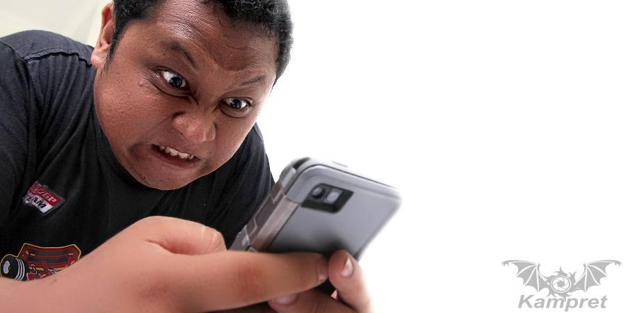 Jangan Mau Dijebak Penipu Lewat Telepon oleh Syaifuddin
