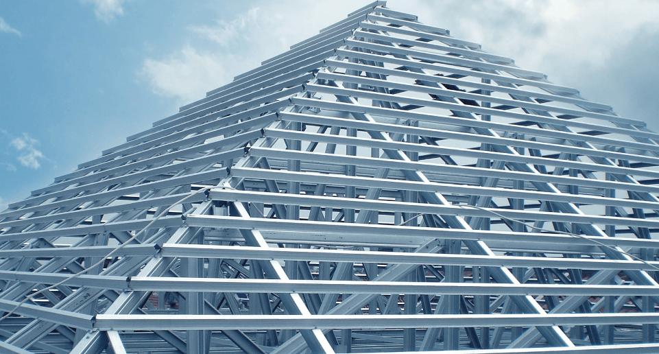 jenis bentuk baja ringan atap aman selama mengikuti kaidah teknis kompasiana com