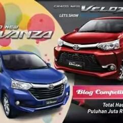 Grand New Avanza Pakai Pertalite All Toyota Yaris Trd Sportivo 2018 Tampil Gaya Bersama Veloz Oleh Juleonard Simanjuntak Halaman Kompasiana Com