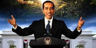 30 Prestasi Gila Presiden Jokowi 1 Tahun Oleh Aznil