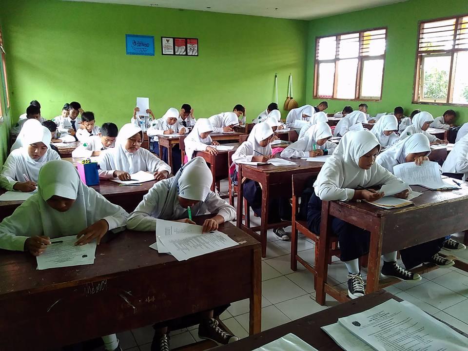 Kenapa Pelajar Sekarang Kurang Konsentrasi dalam Belajar