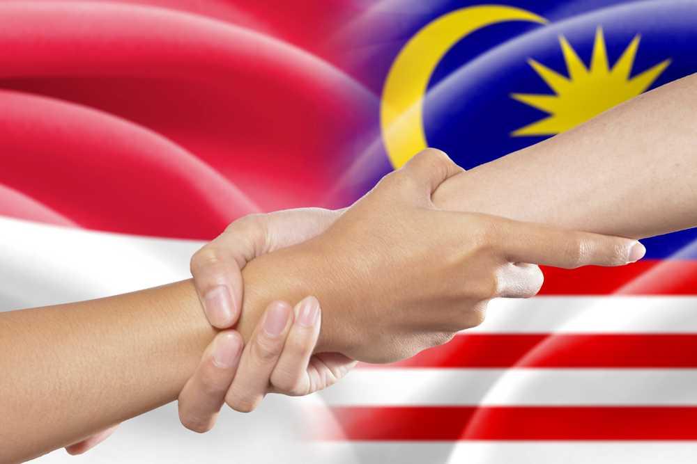 Laga Indonesia vs Malaysia Antara Politisasi Kekhilafan