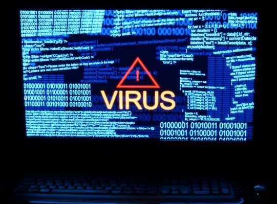 Sadisnya Serangan Cyber! Lihat Ulahnya dan Cara Menanganinya ...