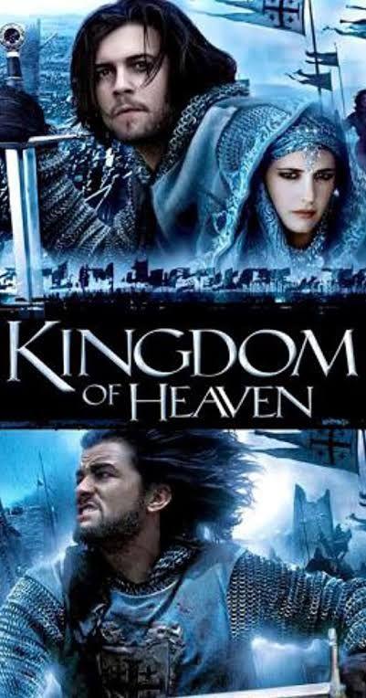 Film Salahudin Al Ayubi : salahudin, ayubi, Kingdom, Heaven:, Pandangan, Barat, Terhadap, Shalahuddin, Al-Ayyubi, Halaman, Kompasiana.com