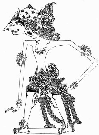 Gambar wayang ing sisih kiwa sapa asmane lan ing ngendi kratone brainly co id. Gambar Wayang Lan Jenenge Jenenge