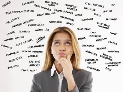 Setelah Lulus Kuliah, Pilih Kerja Sesuai Jurusan atau Sesuai Passion?  Halaman all - Kompasiana.com