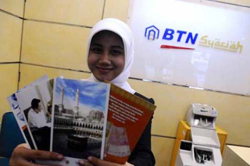 Sesyariah Apakah Bank Syariah di Indonesia?
