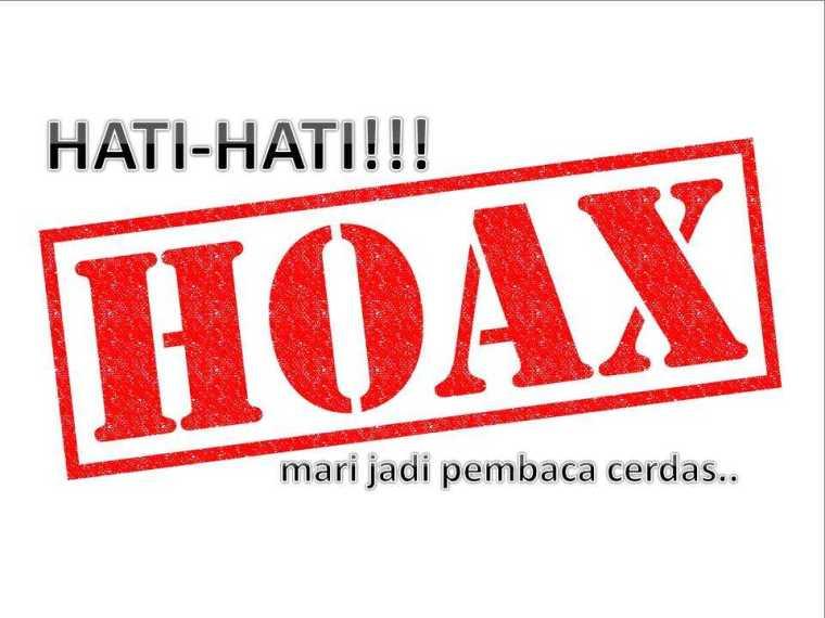 Hasil gambar untuk Hoaks