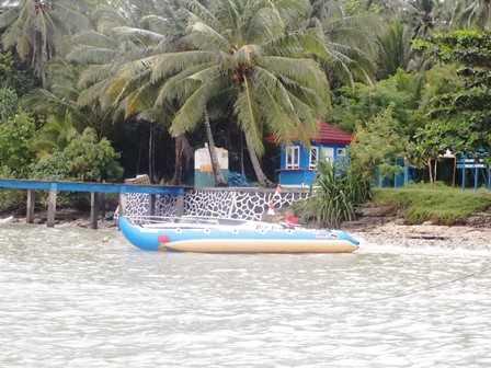 Pulau Liwungan Potensi Wisata yang Terlupakan oleh Dizzman ...
