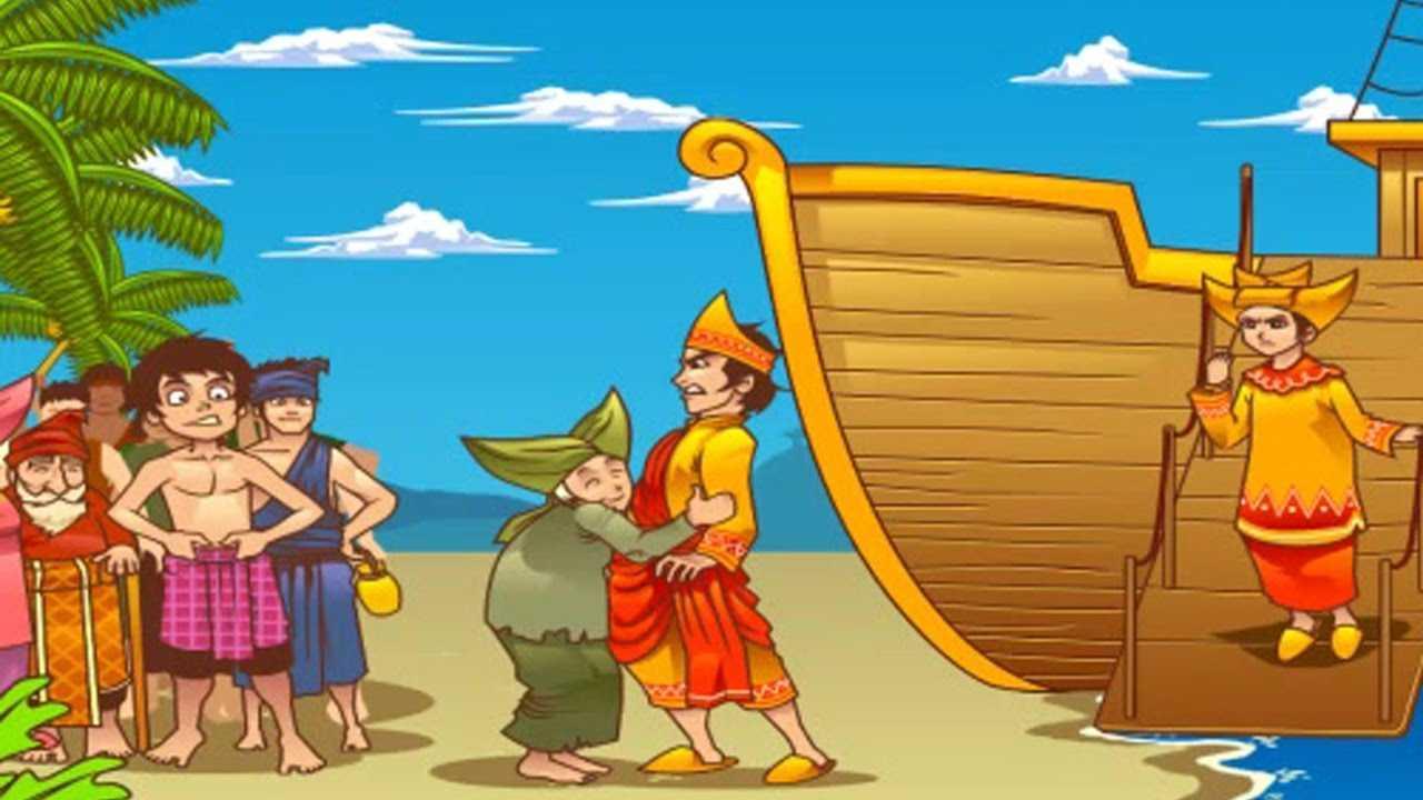 Perbedaan Dongeng Legenda Mitos Fabel dan Hikayat oleh