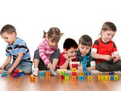 Pentingnya Bermain Bagi Anak Usia Dini Oleh Rzkrachmaa Halaman 1