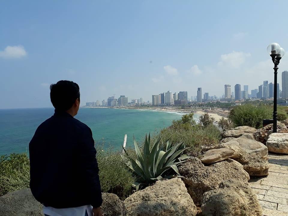 Pengalaman Seru Ke Tel Aviv Israel Halaman All Kompasiana Com
