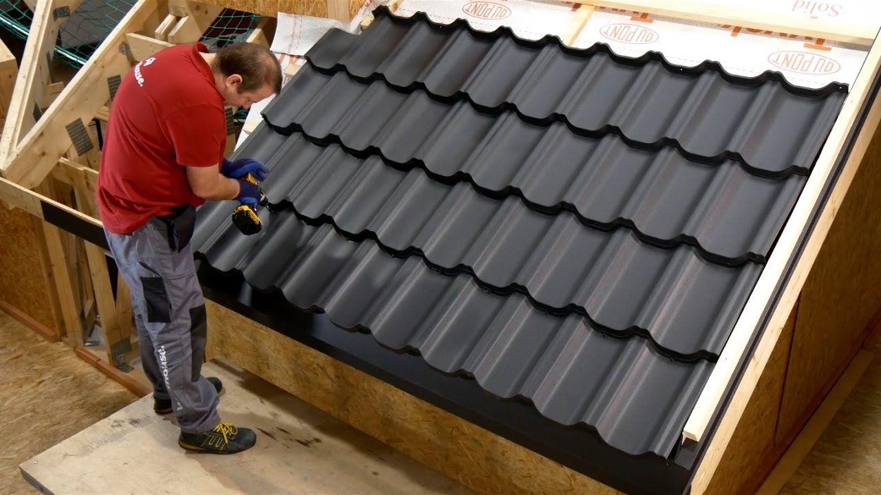 merk atap baja ringan yang bagus alasan mengapa harus memilih genteng metal di masa sekarang