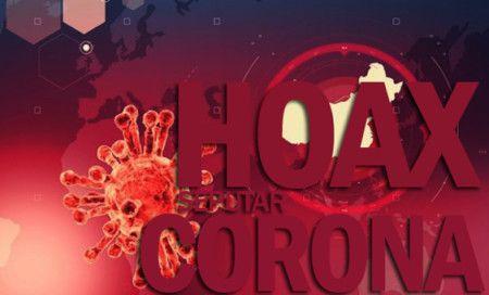 Menilik Motivasi di Balik Penyebaran Hoaks Virus Corona Halaman 1 ...