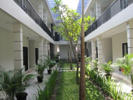 Kost Eksklusif di Jogja DParagon oleh andung awang