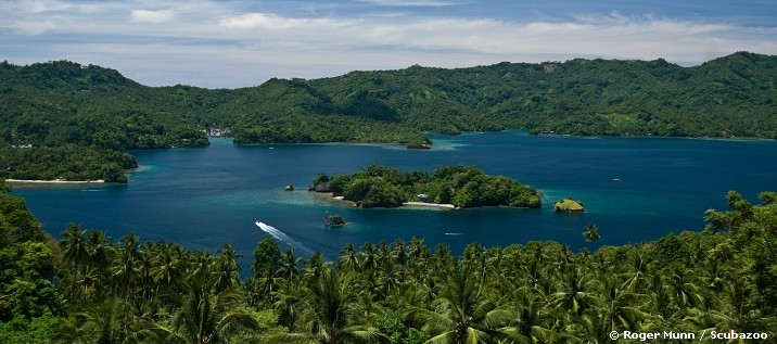 Kenangan Indah di Pulau Lembeh oleh dwiasi wiyatputera ...