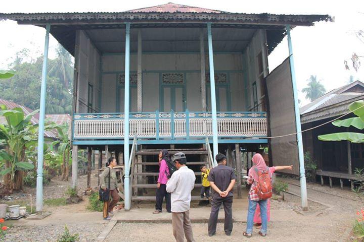 Urang Hulu Sungai asal usul orang Banjar