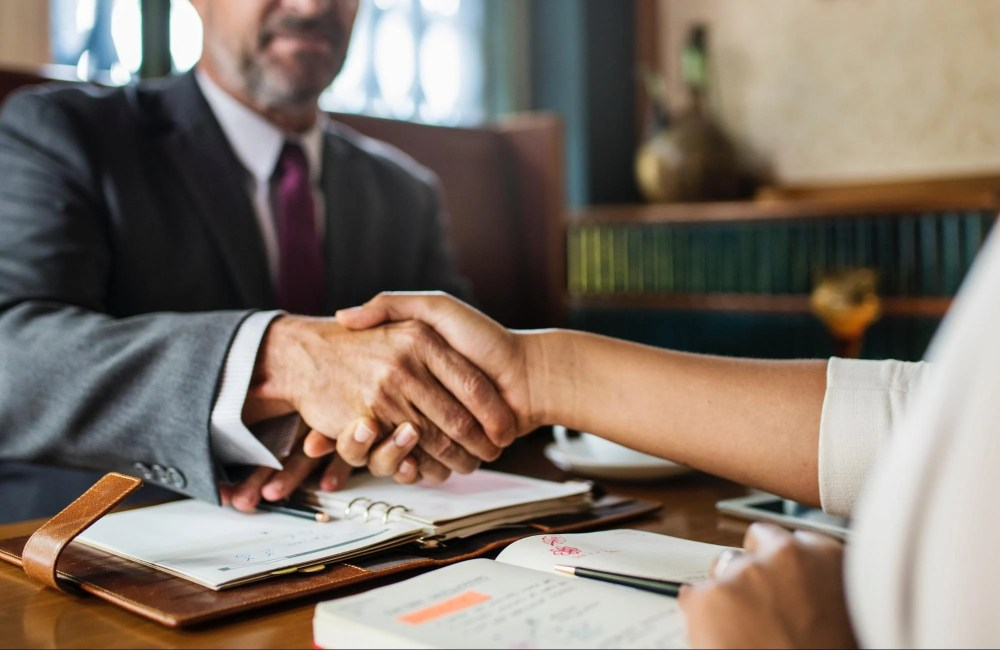 How To Find A Business Attorney In 5 Steps