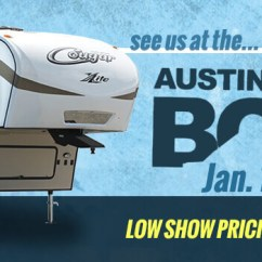 Fifth Wheel Campers With Bunkhouse And Outdoor Kitchen Drawer Crestview Rv | Austin Texas Dealer Jayco Winnebago ...